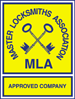 Locksmith South East MLA Approved Company